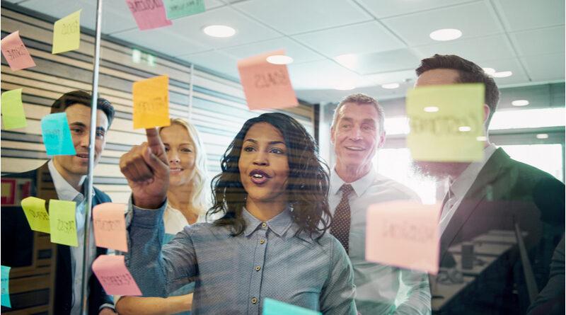 Team Leadership Training Programmes