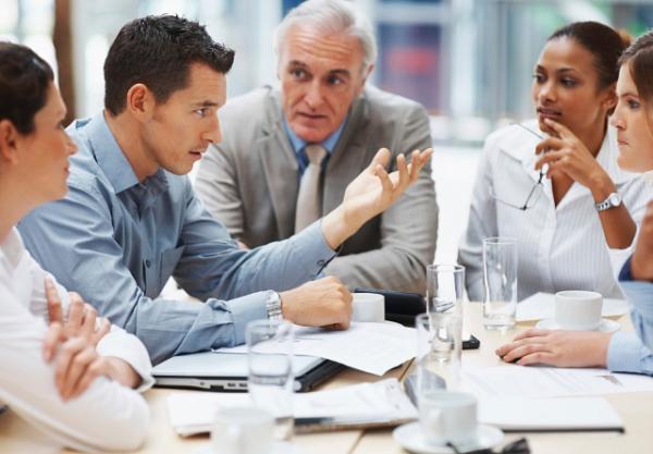 Assertiveness & Self-Confidence Training Courses