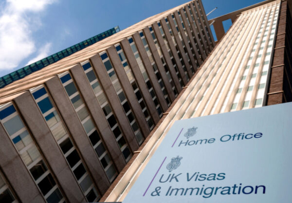 Brexit EU nationals allowed into the UK as visitors for job interviews