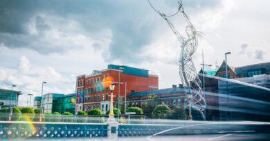 Cushman & Wakefield signs up to help boost future skills