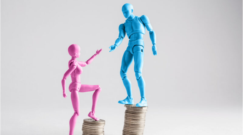According to a CIPD analysis, the number of organizations reporting gender pay figures has decreased by 11%.